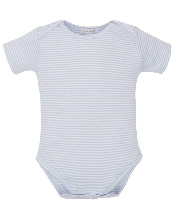 Simple Stripes Bodysuit
