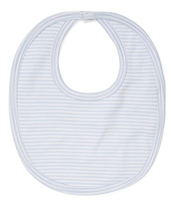 Simple Stripe Bib