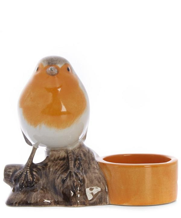 Robin Tealight Holder