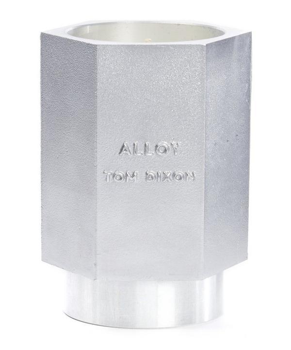 Medium Alloy Candle