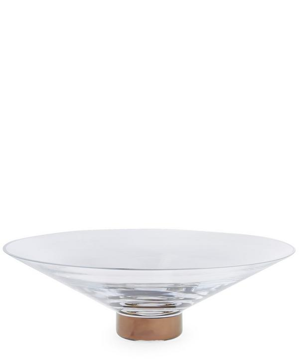 Tank Decorative Bowl