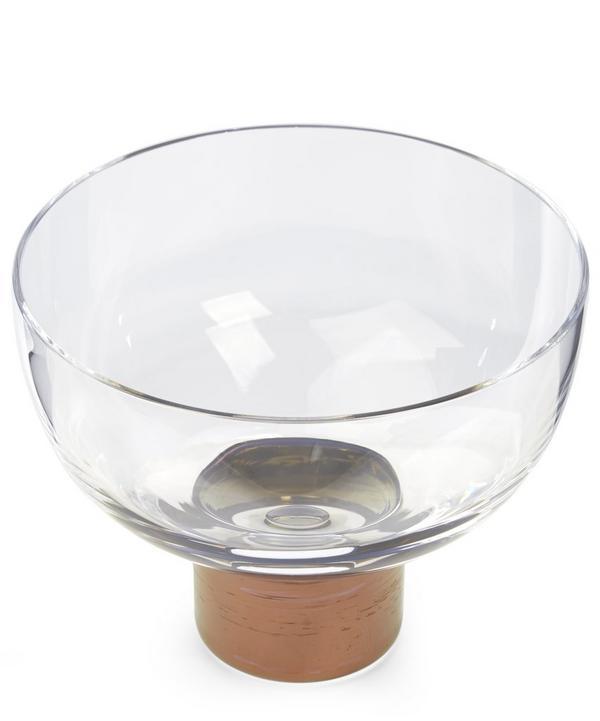 Tank Ice Cream Bowl