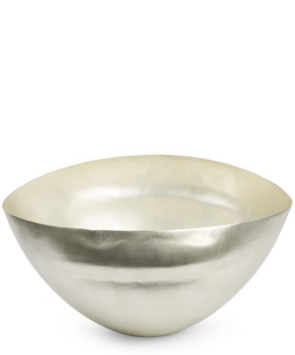 Large Bash Vessel