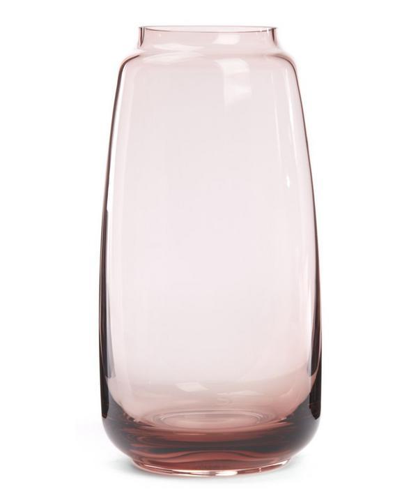 Form 130 Vase