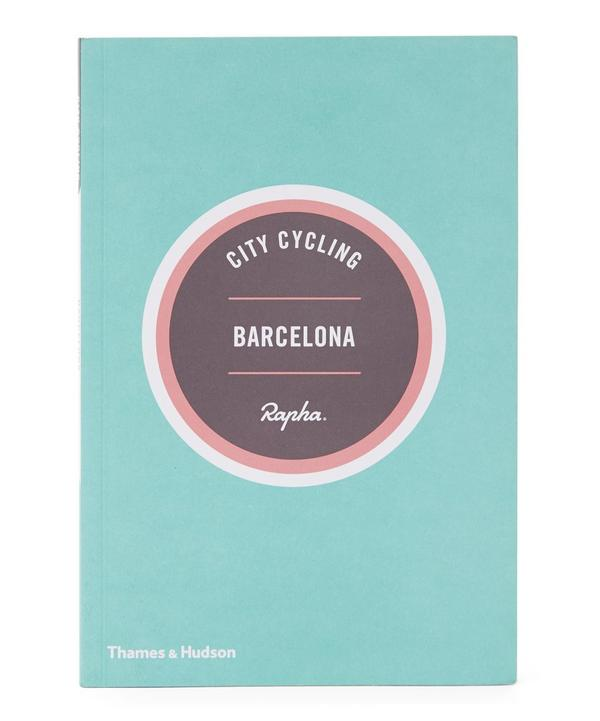 Barcelona City Cycling Guide