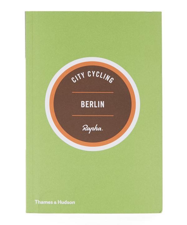 Berlin City Cycling Guide