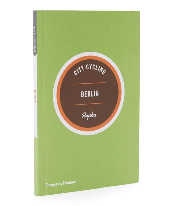 Berlin City Cycling Guide