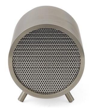 Steel Tube Audio Speaker