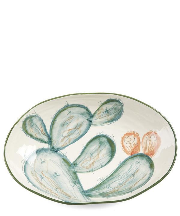Prickly Pear Bowl