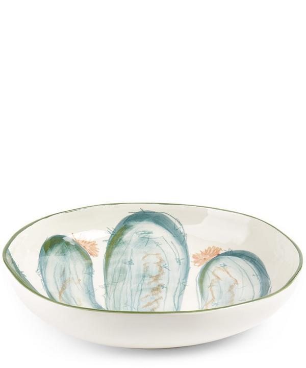Cactus Salad Bowl