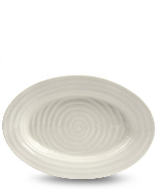 Sophie Conran Small Oval Plate