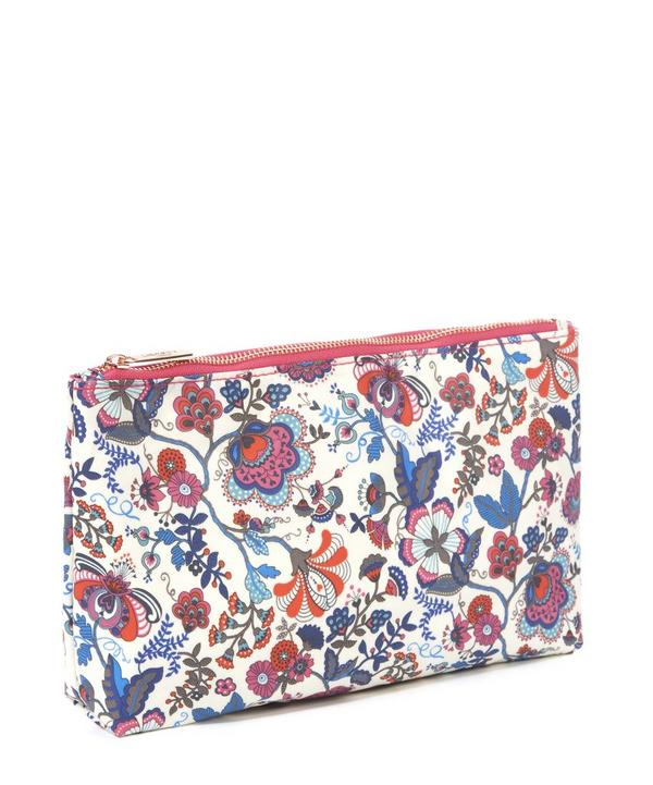 Medium Mabelle Wash Bag