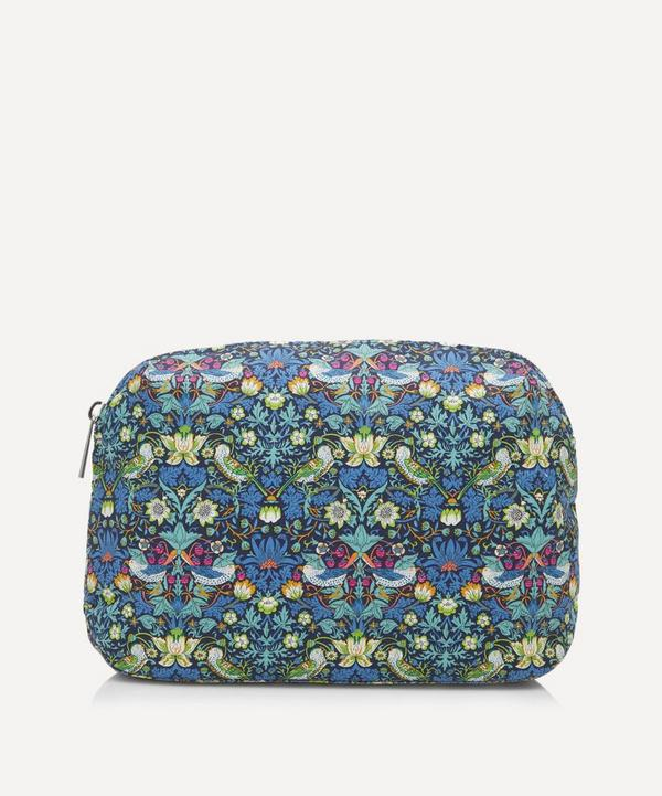 Strawberry Thief Wash Bag