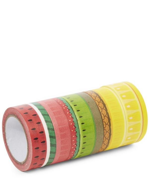 Froot Washi Tape