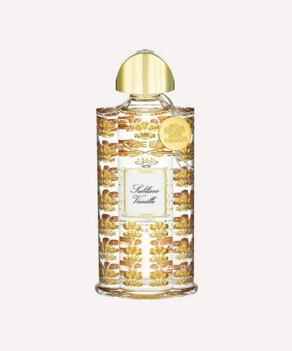 Royale Exclusives Sublime Vanille 75ml