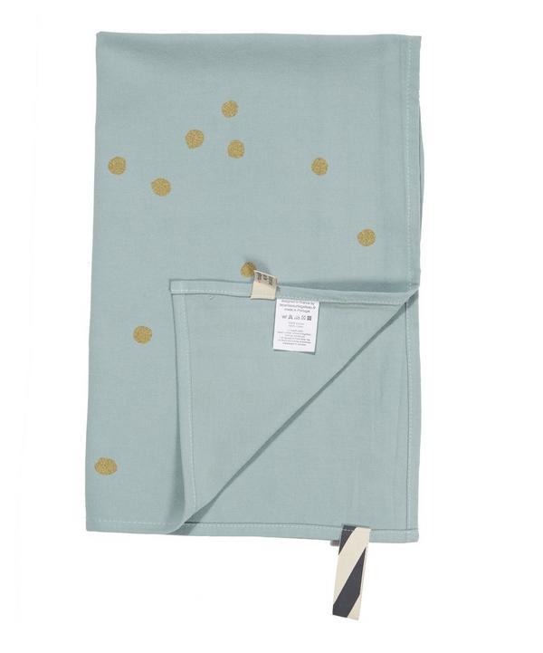 La Cerise Sur Le Gateau Pois Tea Towel