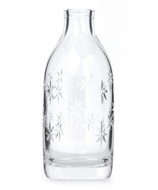 Crystal Constellation Milk Bottle