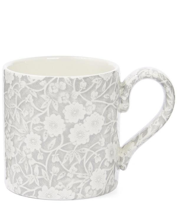 Burleigh Calico Mug
