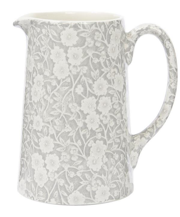 Burleigh Calico Medium Tankard Jug