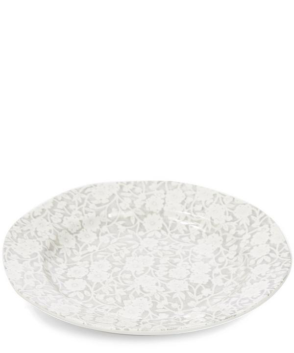 Calico 19cm Plate