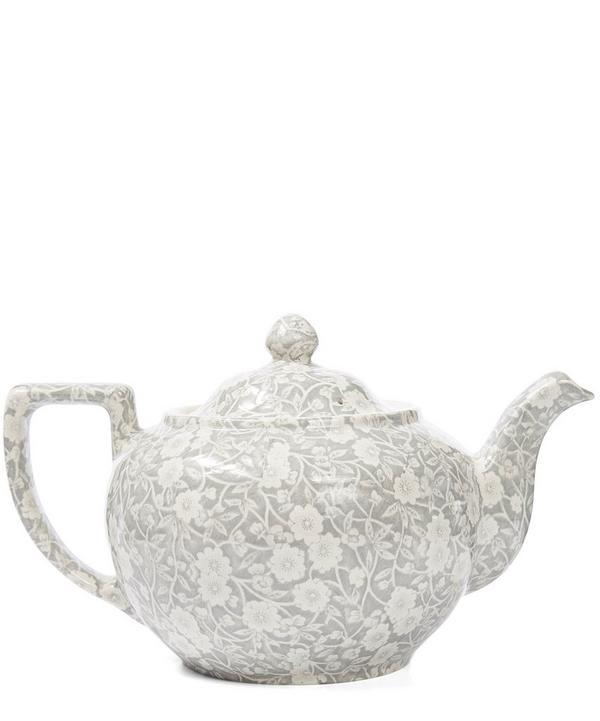 Burleigh Felicity 3-4 Cup Teapot