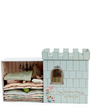 Maileg Princess and the Pea Mouse Toy
