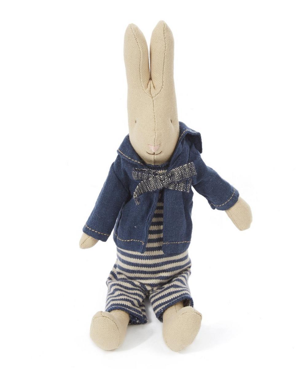 Marcus Rabbit Soft Toy