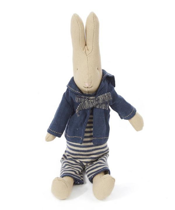 Marcus Rabbit Soft Toy