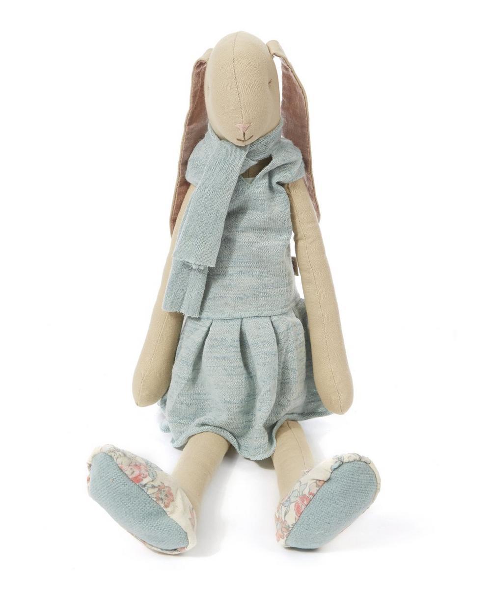 Julia Bunny Soft Toy