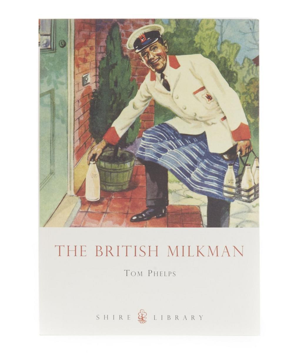 The British Milkman