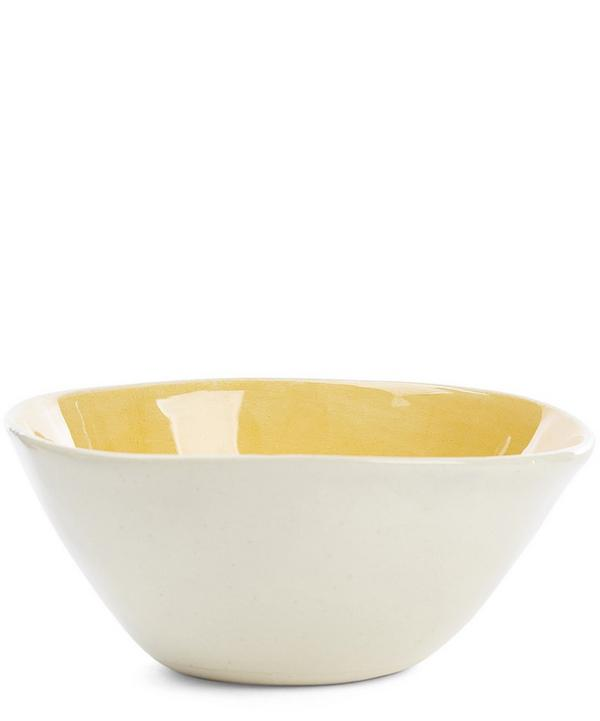 Pudding Bowl