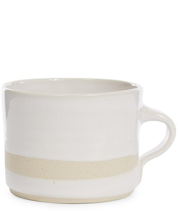 Squat Mug