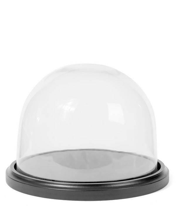 13.5cm Low Globe