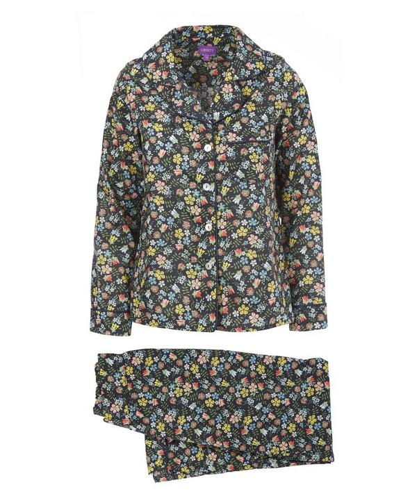 Edenham Long Pyjama Set