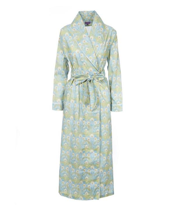Hera Long Robe