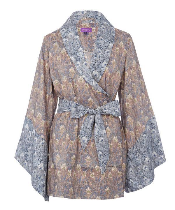 Hera Cotton Kimono