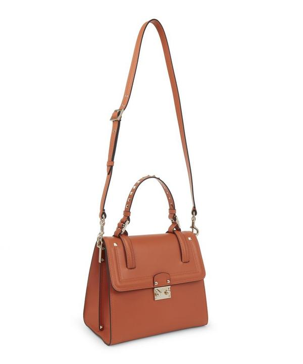 Cabana Single Handle Shoulder Bag