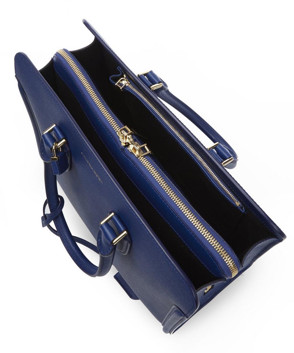 Heroine Open Tote Bag