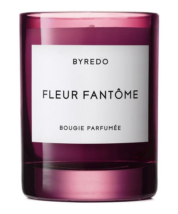 Fleur Fantome Christmas Candle 240g