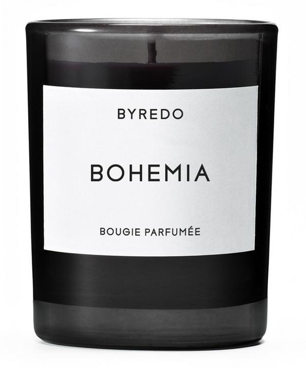 Bohemia Scented Candle