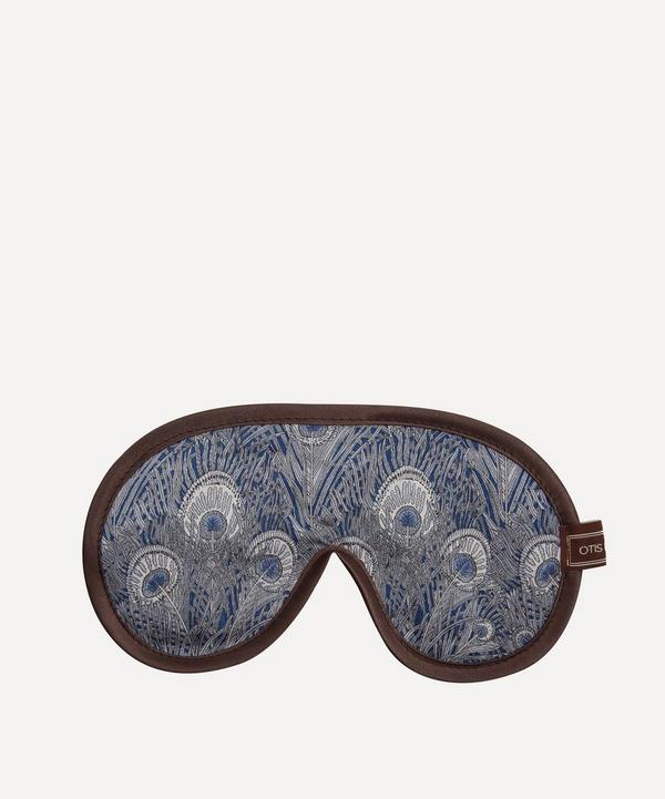 Hera Liberty Print Eye Mask