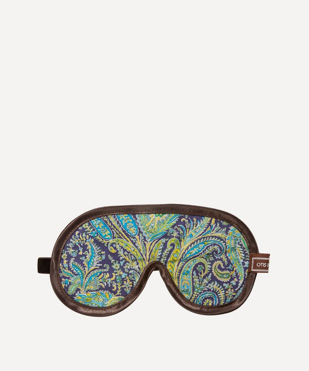 Isabelle and Felix Liberty Print Eye Mask