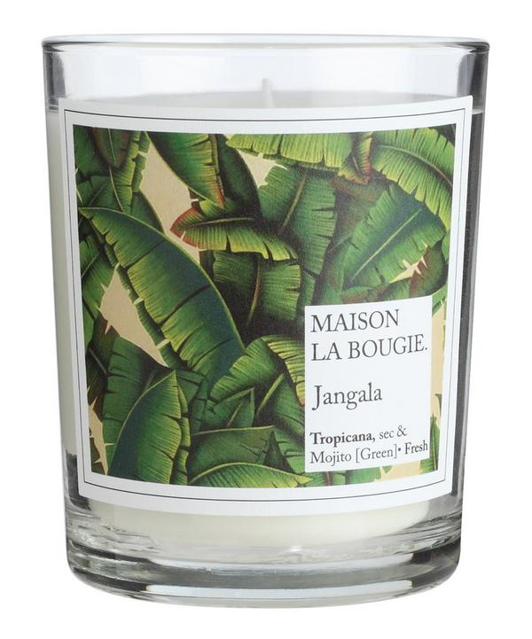 Jangala Scented Candle 180g