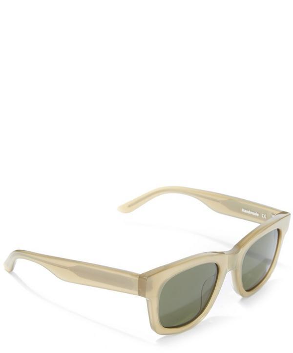 Bibi Gradient Sunglasses