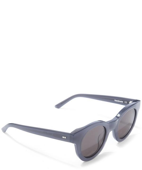 Edie Round Sunglasses