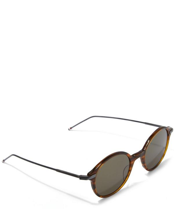 708 Walnut Sunglasses