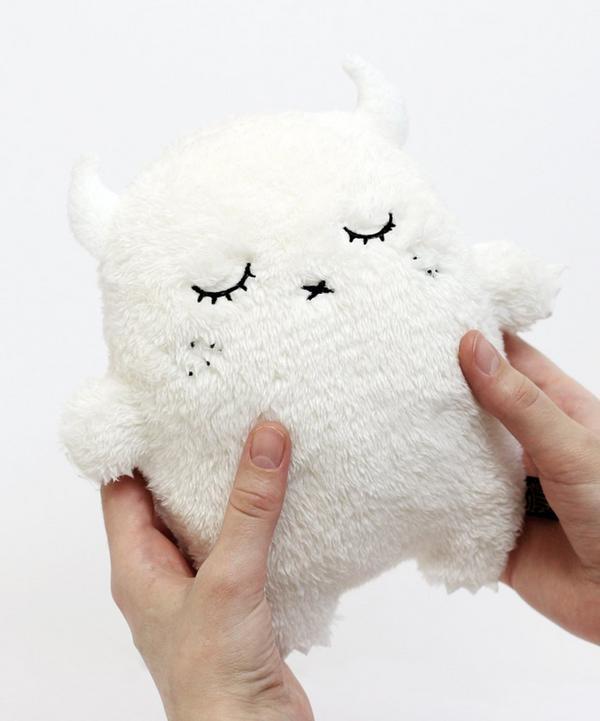 Ricepuffy Toy