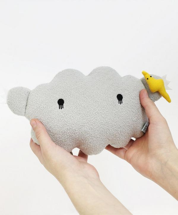 Cloud Toy