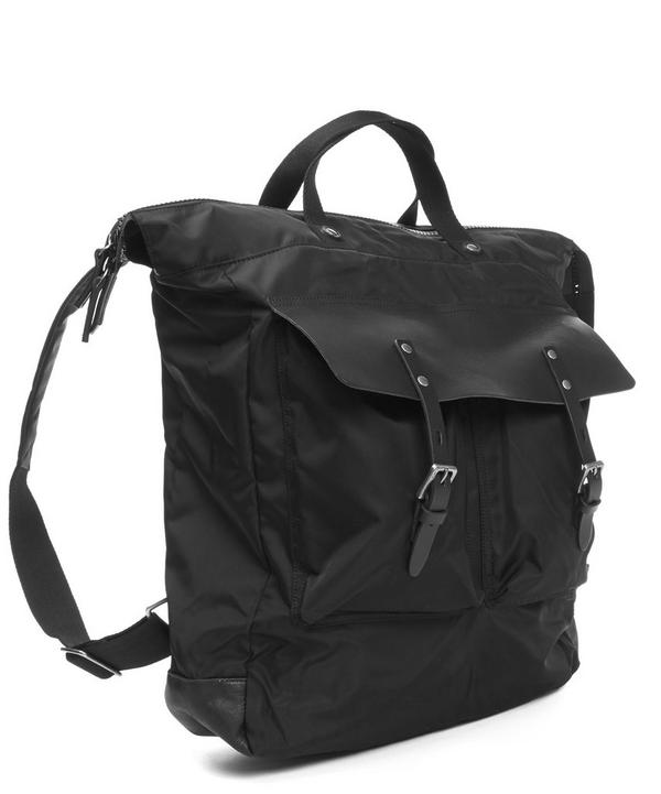 iGor Luxe Wax Backpack