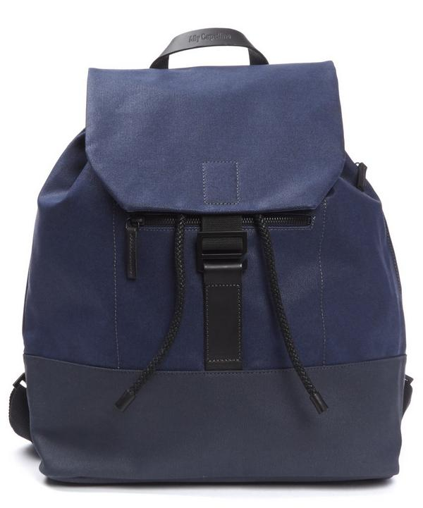 Haye Canvas Backpack